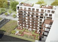15张来自德国的公寓建筑艺术