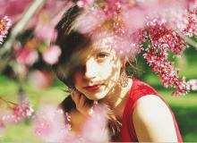 21张年轻的吉娜瓦斯奎兹个人摄影艺术