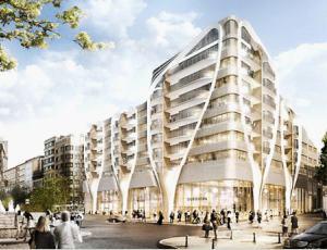 24个现代建筑设计中令人印象深刻的例子