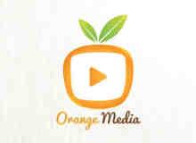 20张以水果元素设计的Logo标志