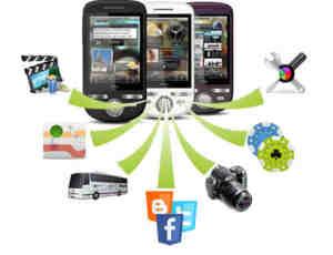 20个有用的Android应用程序开发教程