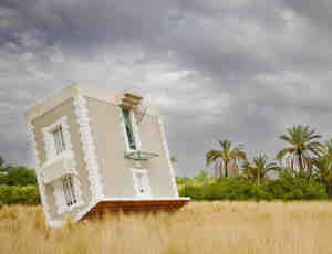 创意房子设计