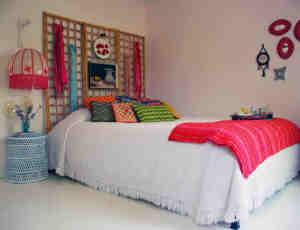 32张床上用品设计照片