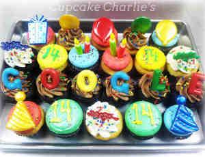 33个可爱诱人的创意蛋糕