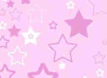 简单可爱卡哇伊的小星星笔刷