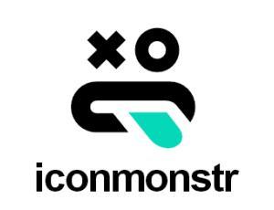 iconmonstr 免费的简约图标素材网站