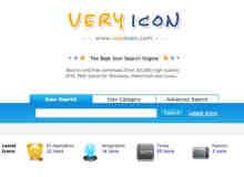 海量ICO程序图展示网站 – VeryIcon