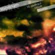 魔幻火烧天空云朵笔刷
