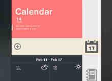 移动UI色彩设计趋势详解