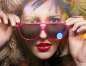 美丽的时装摄影照片《Vixen Magazine》