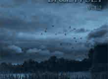 9套天空云彩变幻效果笔刷
