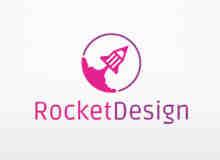 50个拥有独特魅力的logo设计方案