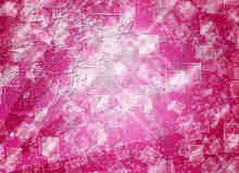 梦幻格子和星光等高光照片装饰PS笔刷
