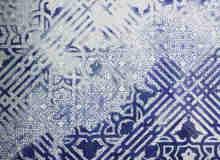 经典的地毯、墙壁印花图案PS笔刷