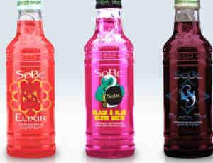 国外时尚酒类饮料包装设计欣赏