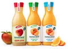 海量软饮料、食品包装设计实例参考 #.2