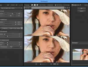 Photoshop 降噪滤镜 Noiseware v5 绿色中文已注册版下载