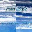 大海海水、海平面PS素材一网打尽版下载