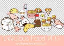 日本寿司料理图片素材-【美图秀秀素材包】