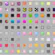 超大photoshop图层样式文件库素材免费下载 #.2