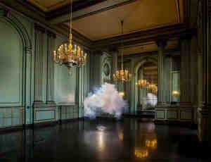 """美国时代杂志把 """"最佳发明奖"""" 给了一朵云"""