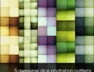 免费的Photoshop填充图案文件底纹素材.pat下载 #.23
