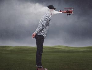 创意Photoshop特效照片欣赏