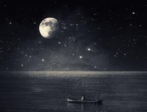 漫步在梦幻般的孤寂风景中【国外摄影艺术】