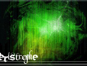 黑客帝国数字背景Photoshop笔刷