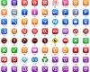 160*160像素Emoji星座符号、箭头标记表情素材包免费下载#.4