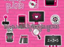 电子数码产品PNG透明图片素材