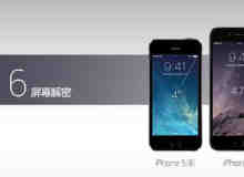 iPhone 6 屏幕尺寸设计解密