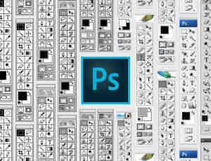 喜迎25岁:Photoshop为自己庆生放短片