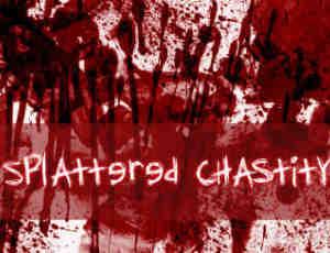 血迹斑斑、流血伤口Photoshop笔刷