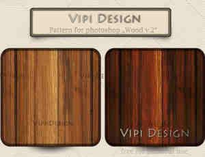 木头、木板纹理photoshop填充素材下载