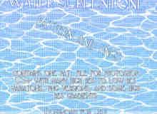 水面波纹、水面涟漪、海水光影效果PS填充水面纹理素材