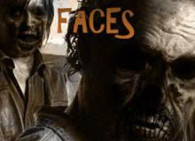 12个高清恐怖僵尸、丧尸、吸血鬼头像PS笔刷素材下载