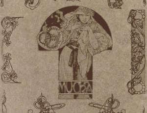 拓印式西欧花纹图案花纹装饰PS笔刷素材下载