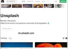 超30万的高清照片免费下载:Unsplash – 可免费商用的摄影图库网站