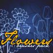 漂亮的鲜花图案花纹Photoshop笔刷素材下载
