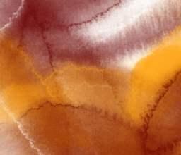 毛绒绒的水彩效果、析出的水彩纹理PS笔刷素材下载