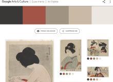 利用 AI 技术来给你的设计提供配色方案 – Google Art Palette