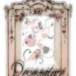 精美的手绘艺术植物花纹图案PS笔刷素材下载