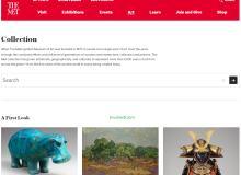 超20万张艺术、文物图片公开下载,且可商用!美国大都会艺术博物馆
