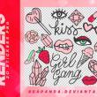 12种懵懂可爱的少女心卡通贴纸素材韩国笔刷风格下载(PNG免扣图透明格式)
