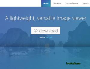 设计师的看图利器 – ImageGlass 5(专为大尺寸图片而生的图片浏览器)