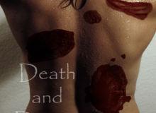 腐烂血洞、血窟窿效果PS伤口笔刷