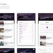 移动App UI设计 – Sketch源文件素材下载
