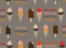 冰淇淋雪糕背景Photoshop图案底纹素材.pat