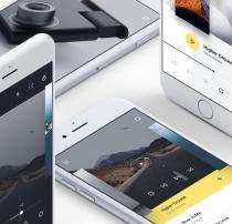 多用途iOS UI工具包模板 – Adobe XD模板 –  Sketch 设计素材免费下载